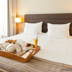 Отель Sopot Marriott Resort & Spa в номере