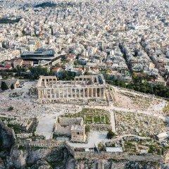 Отель Pame House Греция, Афины - отзывы, цены и фото номеров - забронировать отель Pame House онлайн фото 19