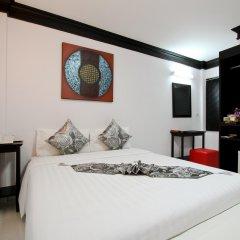 The Yorkshire Hotel and Spa 3* Номер категории Эконом с различными типами кроватей