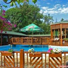 Family Hotel Residence бассейн