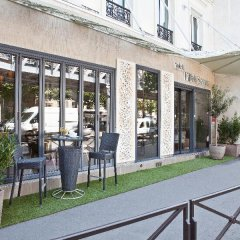 Hotel Eiffel Segur фото 5