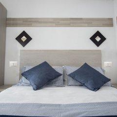 Отель Bellini Италия, Риччоне - отзывы, цены и фото номеров - забронировать отель Bellini онлайн комната для гостей фото 5