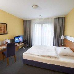 Отель GHOTEL hotel & living München – Zentrum Германия, Мюнхен - 1 отзыв об отеле, цены и фото номеров - забронировать отель GHOTEL hotel & living München – Zentrum онлайн комната для гостей фото 2
