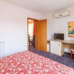 Отель Калифорния Отель Болгария, Бургас - отзывы, цены и фото номеров - забронировать отель Калифорния Отель онлайн удобства в номере