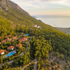 Отель Montana Pine Resort - All Inclusive пляж фото 2