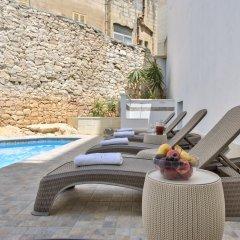 Отель Palazzo Violetta Мальта, Слима - отзывы, цены и фото номеров - забронировать отель Palazzo Violetta онлайн с домашними животными
