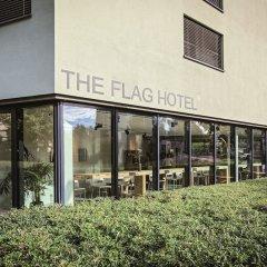 Отель The Flag Zürich Швейцария, Цюрих - 2 отзыва об отеле, цены и фото номеров - забронировать отель The Flag Zürich онлайн фото 10