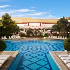 Отель Wynn Las Vegas бассейн фото 3