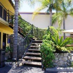 Отель Casa Bella Inn США, Лос-Анджелес - отзывы, цены и фото номеров - забронировать отель Casa Bella Inn онлайн фото 2
