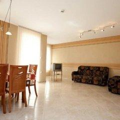 Aquarelle Hotel & Villas комната для гостей фото 4