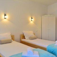 Отель Golden B&B комната для гостей фото 2