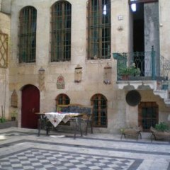 Отель Antique Belkishan Газиантеп фото 2