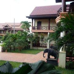 Отель Pon Arena Лаос, Остров Кхонг - отзывы, цены и фото номеров - забронировать отель Pon Arena онлайн фото 3