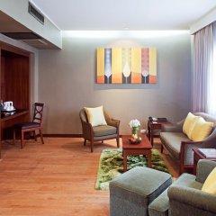 Отель Twin Towers Hotel Таиланд, Бангкок - 1 отзыв об отеле, цены и фото номеров - забронировать отель Twin Towers Hotel онлайн фото 9