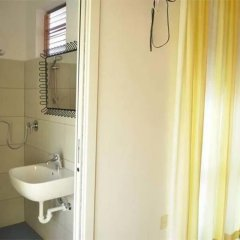 Be Hotel ванная