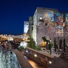 Отель Castello di Limatola Сан-Никола-ла-Страда фото 7