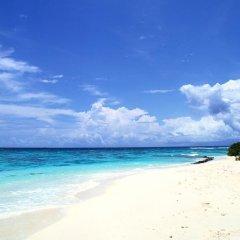Гостиница Adam and Eve пляж фото 2