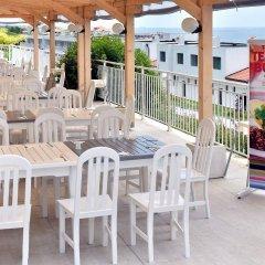 Отель White Lagoon Болгария, Балчик - отзывы, цены и фото номеров - забронировать отель White Lagoon онлайн бассейн