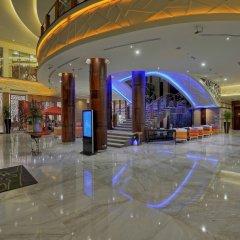 Ghaya Grand Hotel интерьер отеля фото 3