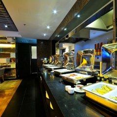 Отель Citrus Sukhumvit 13 by Compass Hospitality питание фото 2