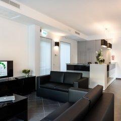 Отель Residence Perla Verde комната для гостей