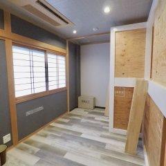 Отель Arimaonsen Musubi-no-koyado En Кобе фото 5