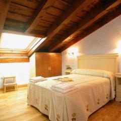 Отель La Casona De Baró Камалено комната для гостей фото 3