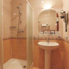 Андерсен отель ванная фото 2