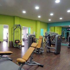 Отель AX ¦ Seashells Resort at Suncrest фитнесс-зал фото 3