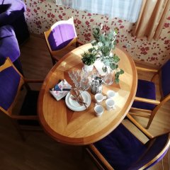 Отель Kempingas Slenyje Литва, Тракай - отзывы, цены и фото номеров - забронировать отель Kempingas Slenyje онлайн фото 3