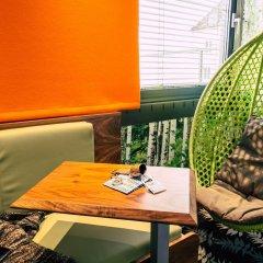 Отель Cocoon Stachus Германия, Мюнхен - 2 отзыва об отеле, цены и фото номеров - забронировать отель Cocoon Stachus онлайн интерьер отеля фото 3