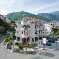Vila Lux Hotel фото 5