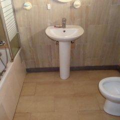 Отель Bienvenue Suites ванная