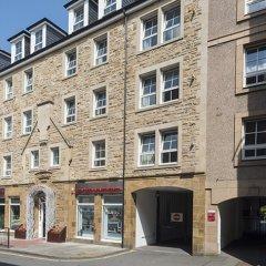 Отель Fountain Court Apartments - Grove Executive Великобритания, Эдинбург - отзывы, цены и фото номеров - забронировать отель Fountain Court Apartments - Grove Executive онлайн фото 4