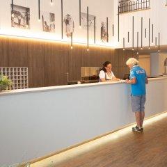Отель Top Residence Kurz Сеналес интерьер отеля фото 2