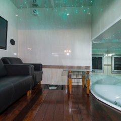 Отель Enter Tromsø Apartments Норвегия, Тромсе - отзывы, цены и фото номеров - забронировать отель Enter Tromsø Apartments онлайн спа