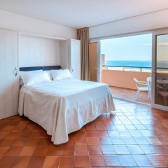 Отель Dom Pedro Meia Praia Beach Club фото 16