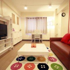 Отель BB Home Таиланд, Бангкок - отзывы, цены и фото номеров - забронировать отель BB Home онлайн комната для гостей фото 2