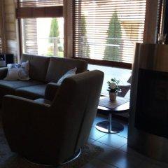 Отель Kiurun Villas Финляндия, Лаппеэнранта - 1 отзыв об отеле, цены и фото номеров - забронировать отель Kiurun Villas онлайн интерьер отеля фото 3