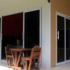 Отель Siva Buri Resort балкон