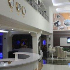 Ayseli Otel Турция, Мерсин - отзывы, цены и фото номеров - забронировать отель Ayseli Otel онлайн интерьер отеля фото 3