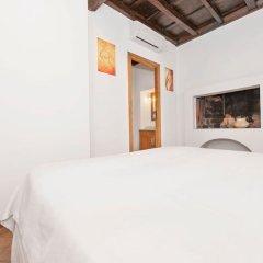 Отель Casa Flaminia al Colosseo комната для гостей