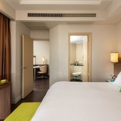 Отель Leonardo City Tower Рамат-Ган комната для гостей фото 4
