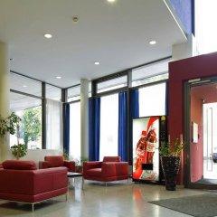 Отель ALLYOUNEED Зальцбург интерьер отеля фото 2