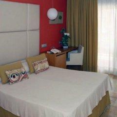 Отель Port Ciutadella Испания, Сьюдадела - отзывы, цены и фото номеров - забронировать отель Port Ciutadella онлайн комната для гостей фото 2