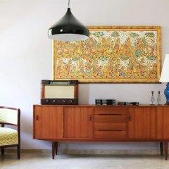Апартаменты Vintage Style 2 Bedroom Apartment Афины интерьер отеля фото 3
