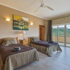 Отель Gozo Farmhouses - Gozo Village Holidays Мальта, Виктория - отзывы, цены и фото номеров - забронировать отель Gozo Farmhouses - Gozo Village Holidays онлайн комната для гостей фото 2