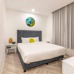 Len's Hotel Далат комната для гостей фото 3