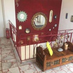 Отель Villa Rodanthos интерьер отеля фото 3