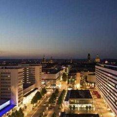 Отель Pullman Dresden Newa Германия, Дрезден - 2 отзыва об отеле, цены и фото номеров - забронировать отель Pullman Dresden Newa онлайн